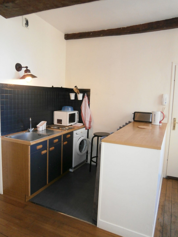 Rental apartment Fontainebleau 744€ CC - Picture 14
