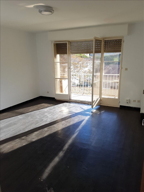 Sale apartment Montpellier 110 000€ - Picture 1
