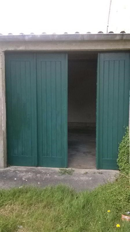 Location parking Brest 50€ CC - Photo 1