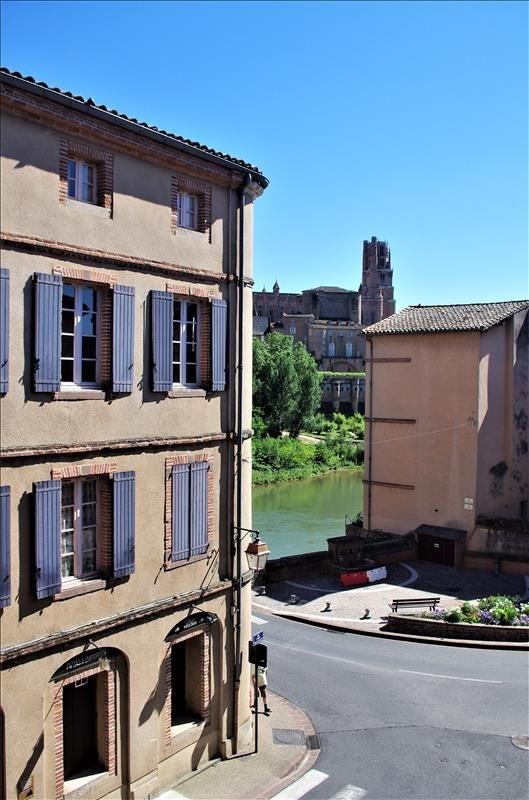 Venta  apartamento Albi 267000€ - Fotografía 10