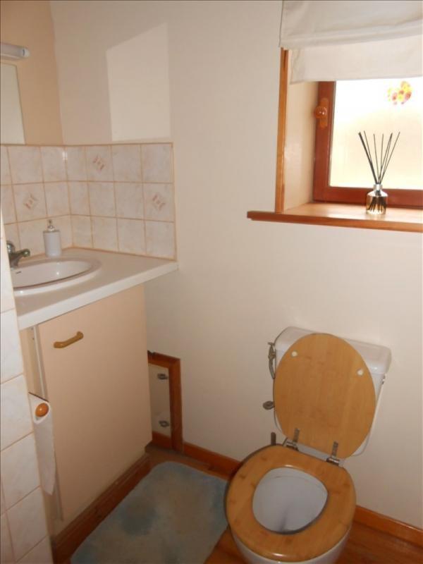 Sale house / villa Nere 316500€ - Picture 3