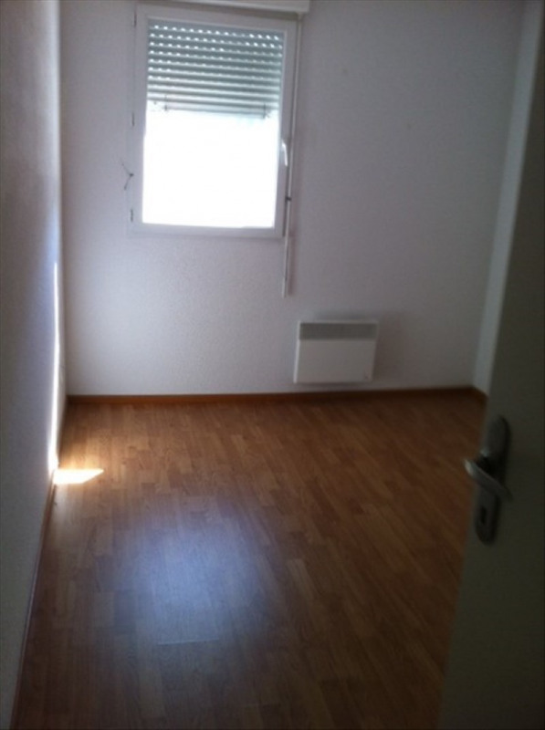 Rental apartment Castelginest 620€ CC - Picture 3