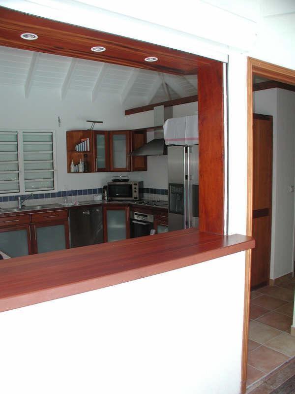 Deluxe sale house / villa St martin 980000€ - Picture 6