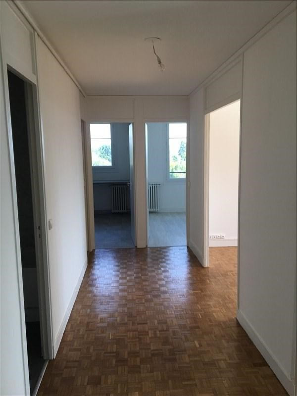 Location appartement Bougival 1 450€ CC - Photo 1