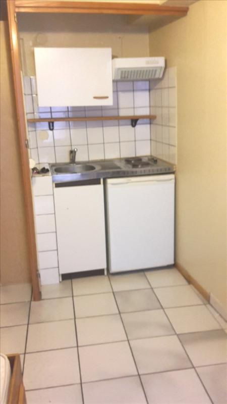 Alquiler  apartamento Strasbourg 342€ CC - Fotografía 2