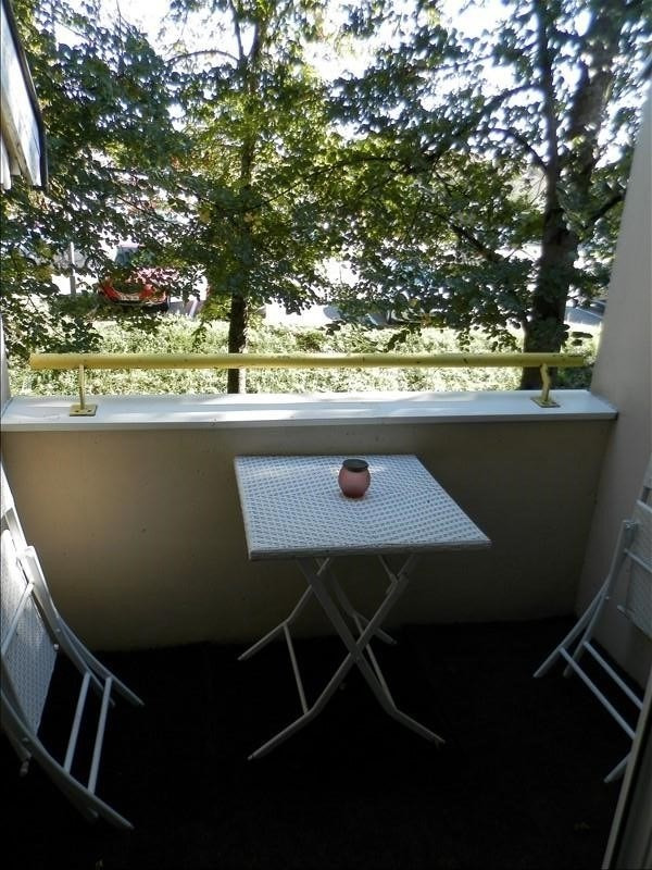 Sale apartment Troyes 134 500€ - Picture 8