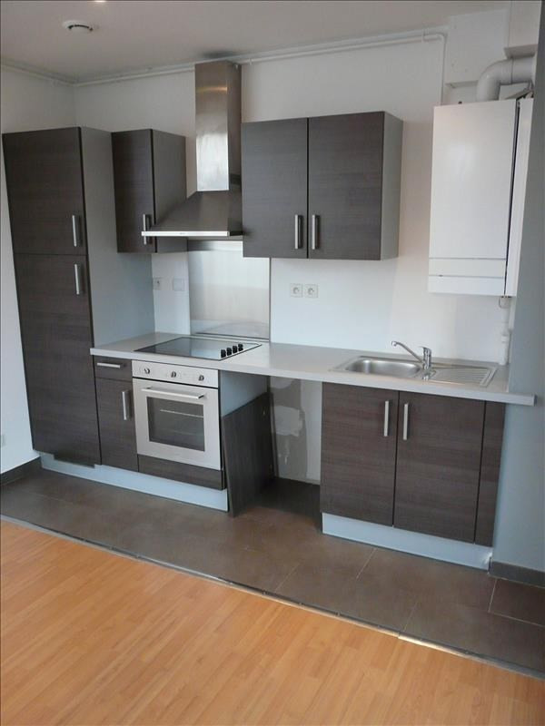 Vente appartement St omer 121 900€ - Photo 5