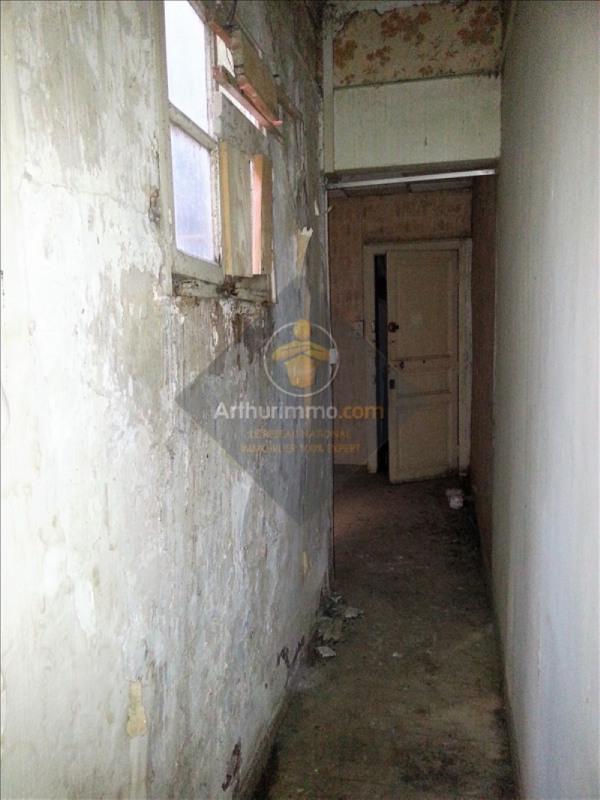 Sale apartment Sete 20000€ - Picture 4