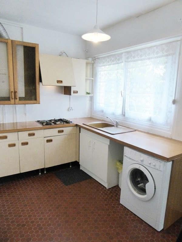 Sale apartment Maurepas 98000€ - Picture 2