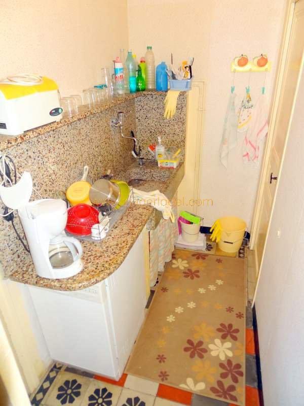 Lijfrente  huis Maureilhan 46000€ - Foto 11