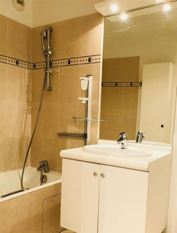 Sale apartment Asnières-sur-seine 395000€ - Picture 11