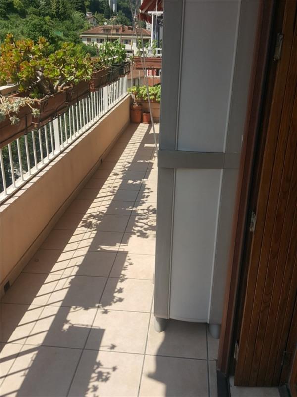Vendita appartamento Menton 223000€ - Fotografia 4