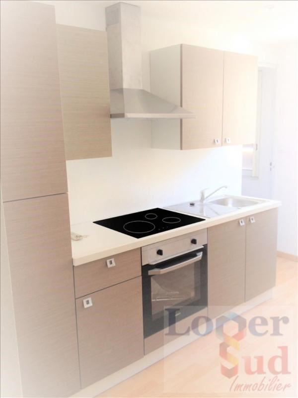 Vente appartement Montpellier 136000€ - Photo 3