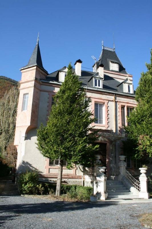 Verkoop  huis Bagneres de luchon 520000€ - Foto 2