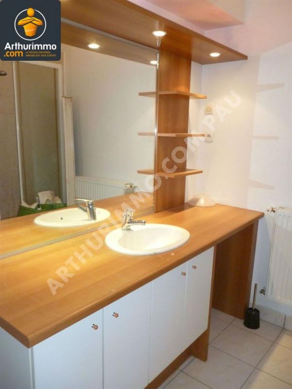 Sale apartment Pau 136300€ - Picture 2