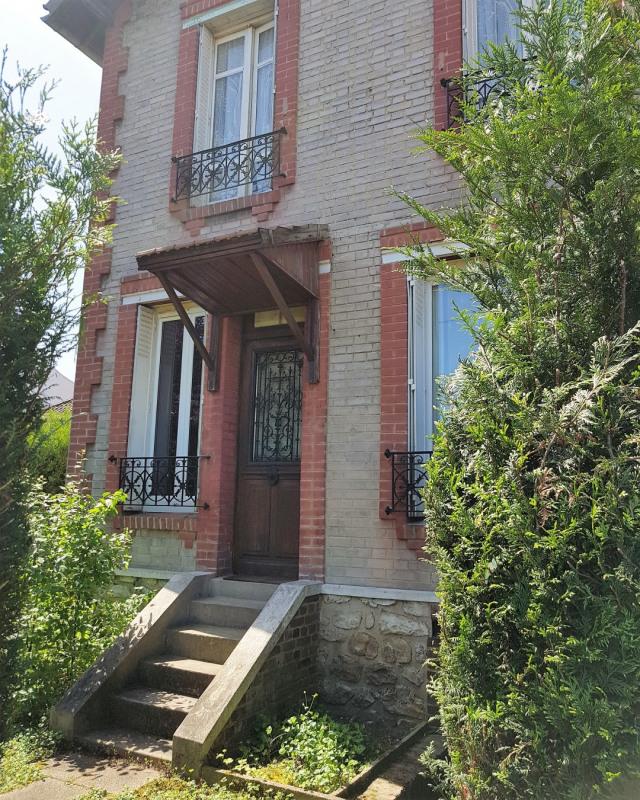 Vente maison / villa Épinay-sur-seine 249000€ - Photo 2