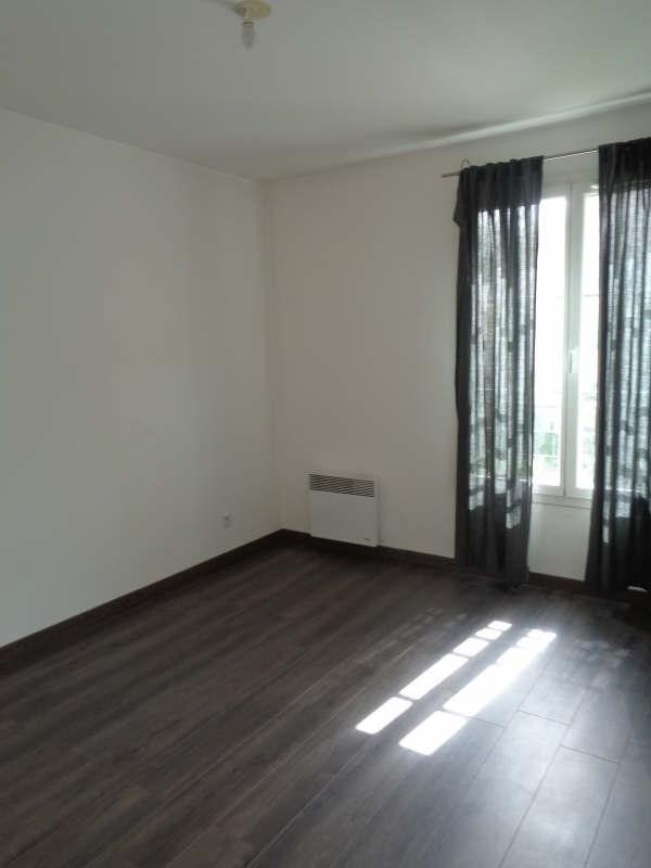 Location appartement Fontenay le fleury 790€ CC - Photo 1