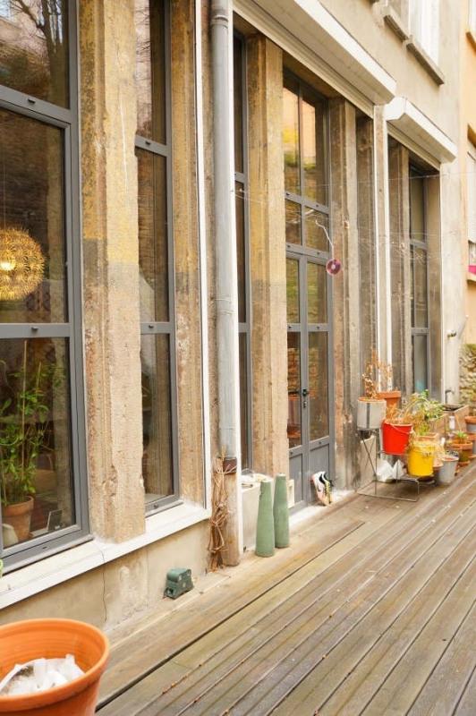 Vente appartement Lyon 4ème 467000€ - Photo 5