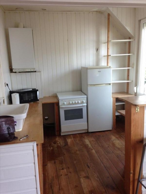 Sale apartment Perros guirec 105000€ - Picture 2