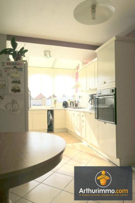 Sale house / villa Savigny le temple 249000€ - Picture 4