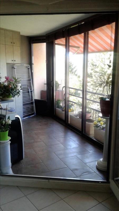 Sale apartment Annemasse 335000€ - Picture 3