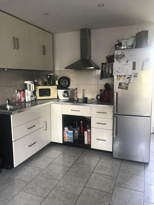 Rental apartment Saint martin de la lieue 660€ CC - Picture 3