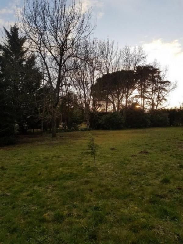 Vente terrain Foulayronnes 77000€ - Photo 2