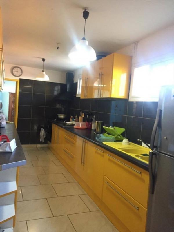Sale house / villa Capesterre belle eau 155000€ - Picture 5