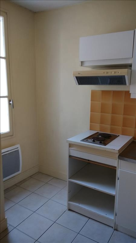 Rental apartment Vendome 400€ CC - Picture 7