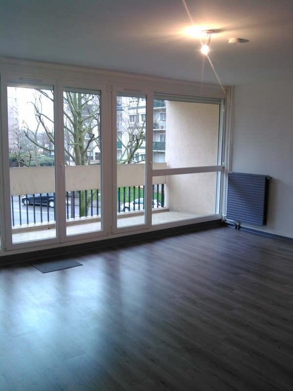 Alquiler  apartamento Maisons alfort 1330€ CC - Fotografía 2