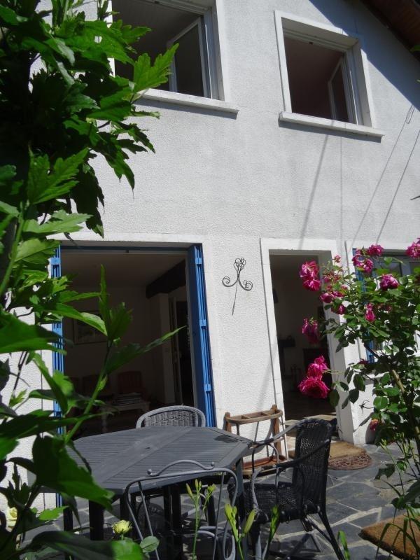 Sale house / villa Villennes sur seine 315000€ - Picture 3