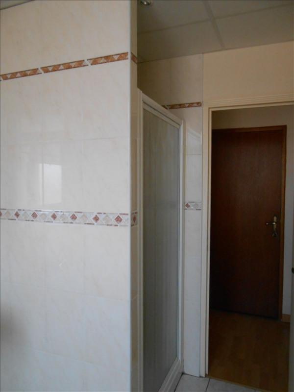Rental apartment St quentin 445€ CC - Picture 5