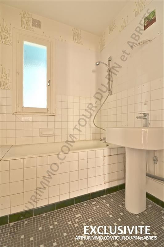 Vente appartement La tour du pin 65 000€ - Photo 4