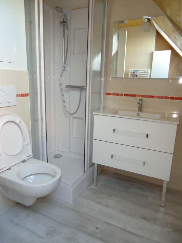 Location appartement Lannilis 310€ CC - Photo 3