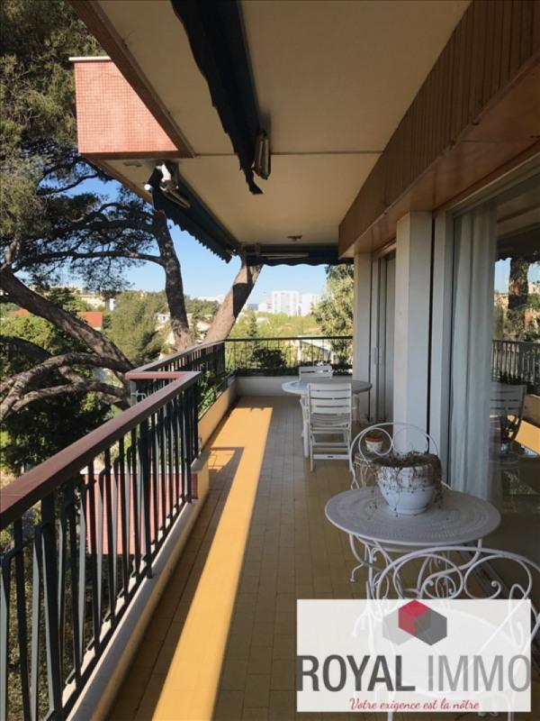 Sale apartment Toulon 532000€ - Picture 1