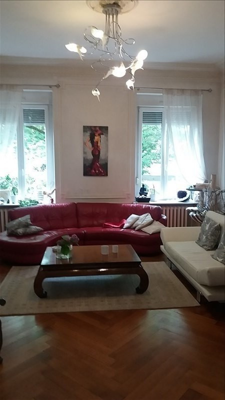 Vente appartement Mulhouse 288000€ - Photo 2