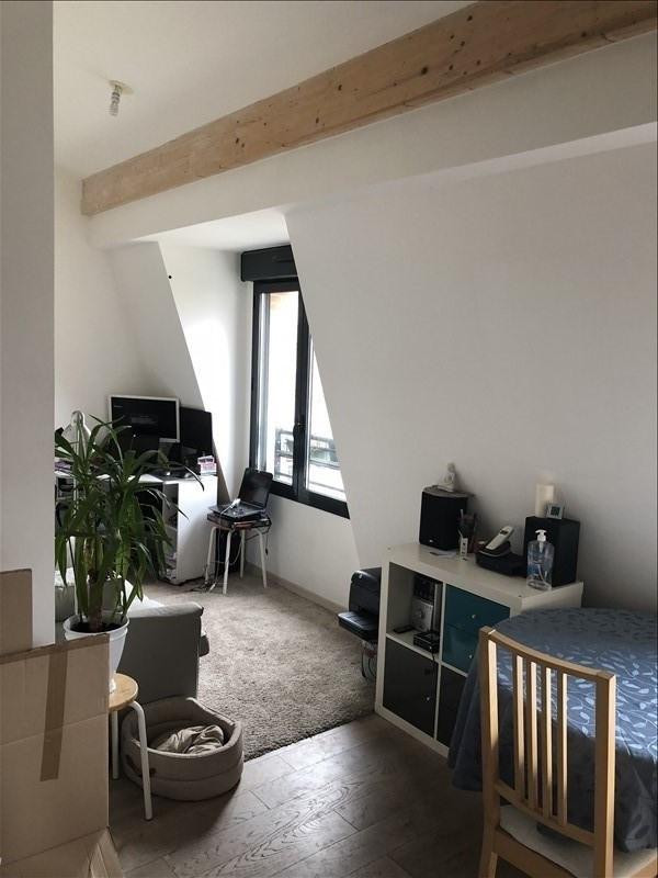 Rental apartment Nogent sur marne 812€ CC - Picture 4