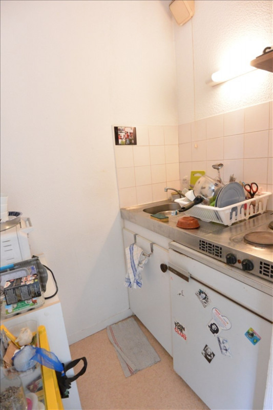 Location appartement Bordeaux 428€ CC - Photo 3