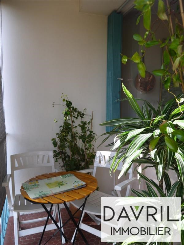 Vente appartement Andresy 184000€ - Photo 2