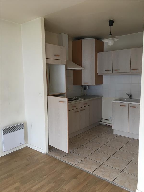Verhuren  appartement Claye souilly 560€ CC - Foto 3