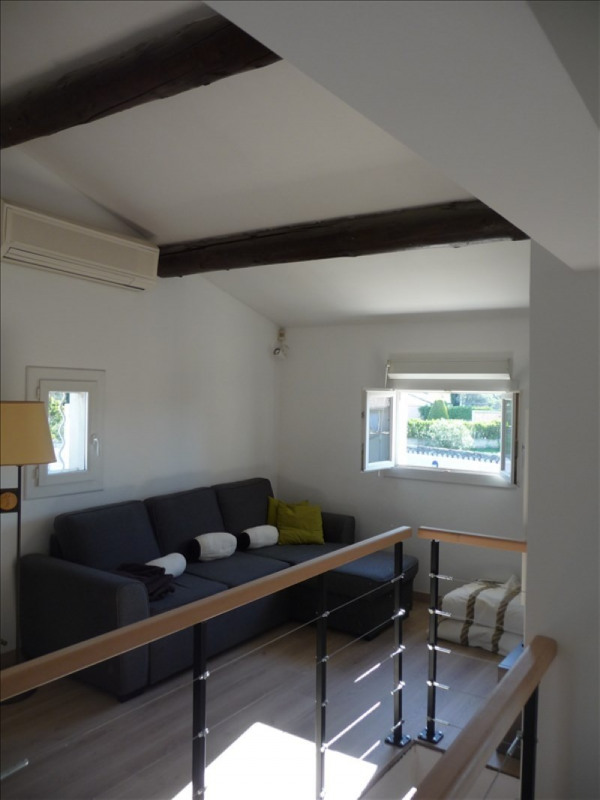 Vente maison / villa Morieres les avignon 410000€ - Photo 6