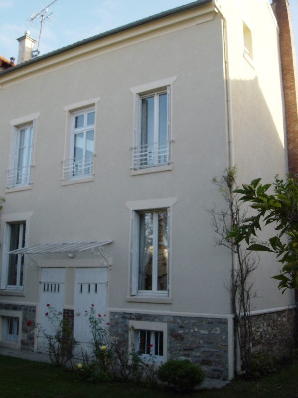 Deluxe sale house / villa Soisy sous montmorency 720 000€ - Picture 4
