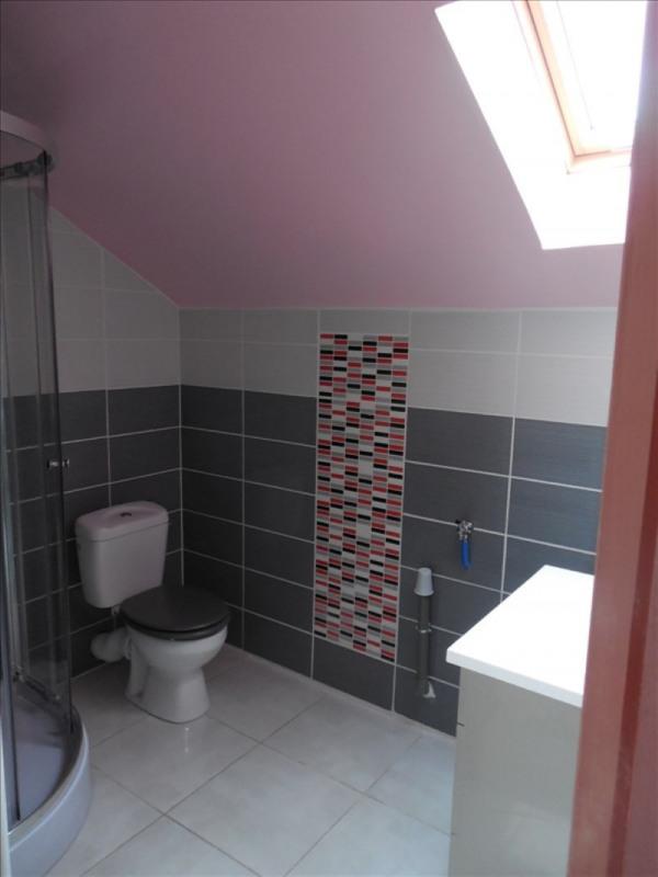 Sale apartment Ballancourt sur essonne 263000€ - Picture 2