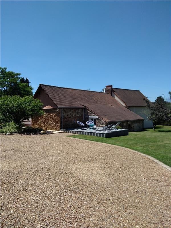 Vente maison / villa La milesse 228000€ - Photo 1