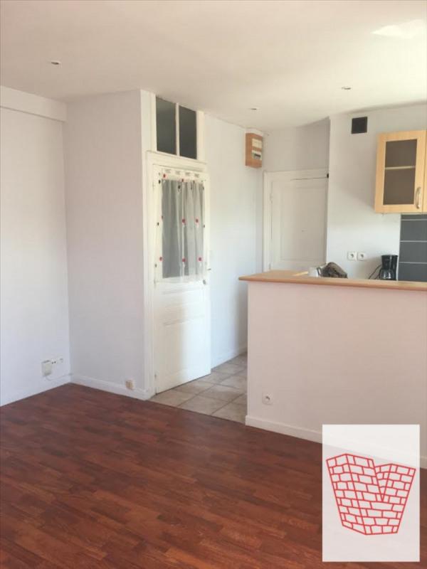 Location appartement Asnieres sur seine 600€ CC - Photo 1