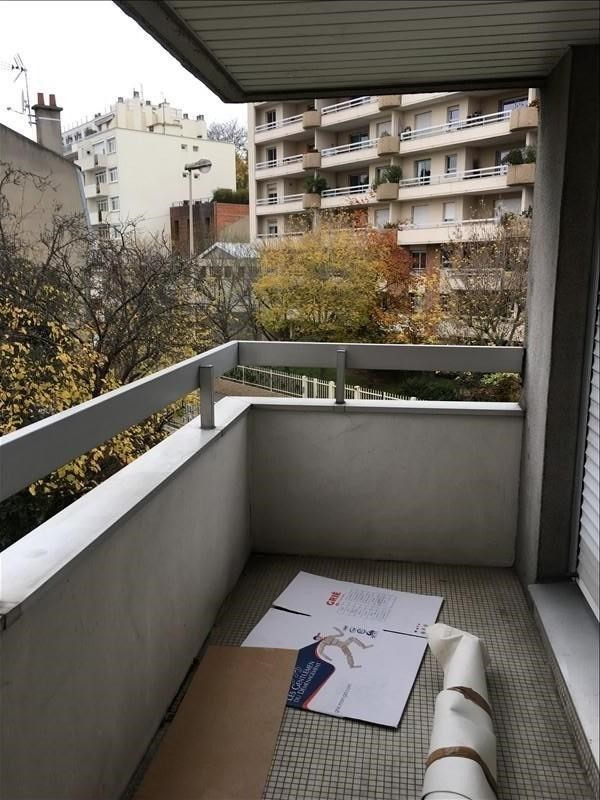 Location appartement Courbevoie 920€ CC - Photo 2