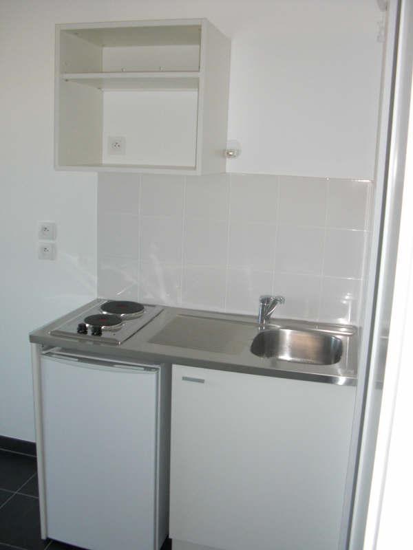 Location appartement Venissieux 420€ CC - Photo 2