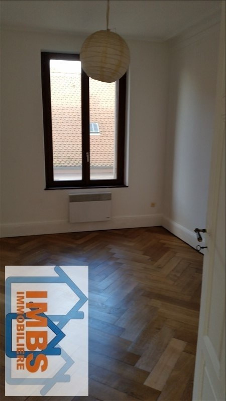 Rental apartment Strasbourg 790€ CC - Picture 5