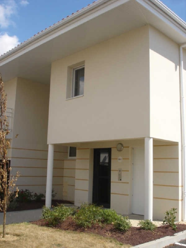 Rental apartment Cholet 540€ CC - Picture 3