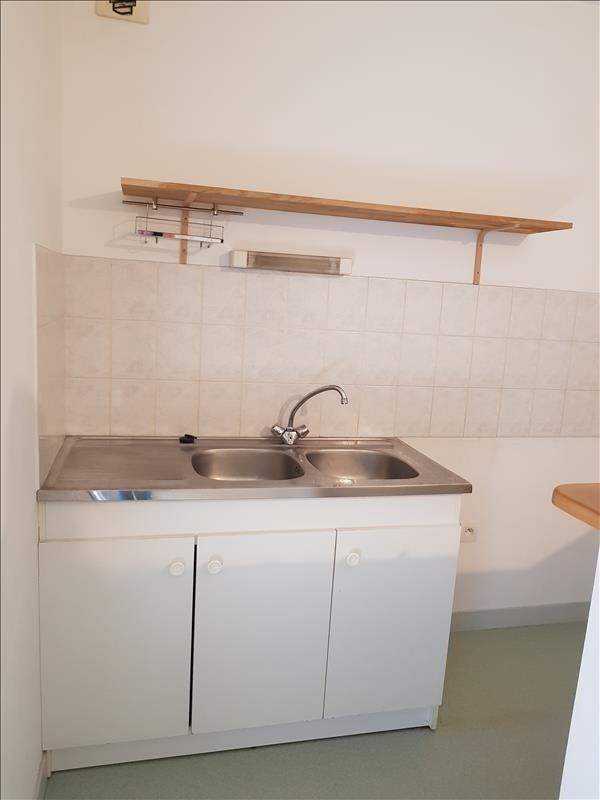 Vente appartement St brieuc 80355€ - Photo 2
